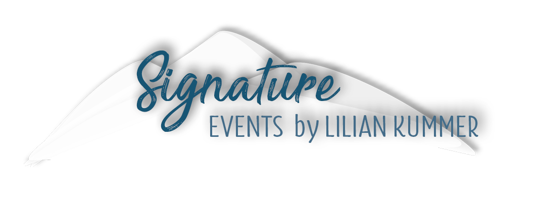 Signature-Events mit Lilian Kummer